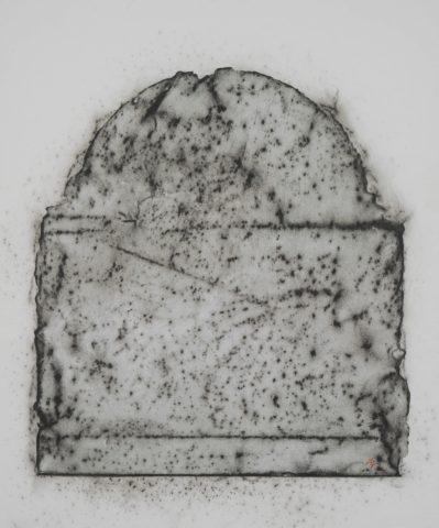 1_Dessin N°04706A, 2006, 44,5 x 37,5 cm