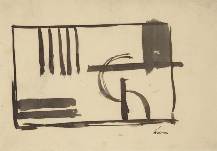 1_Sans-titre-1932-encre-de-Chine-175-x-25-cm