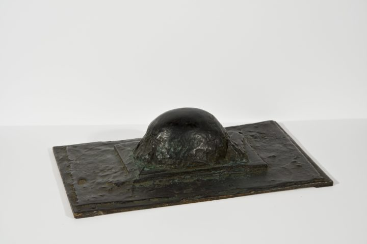 6_Bronze N°32611, 2011, 34 x 23,5 x 8,5 cm-min